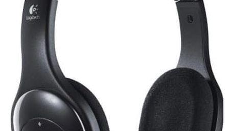 Logitech Wireless Headset H800, USB