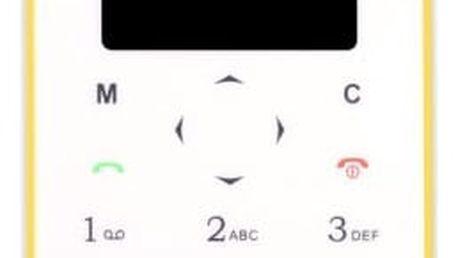 APEI 5C MICRO,žlutý