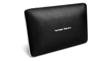 Harman Kardon Esquire 2, černá