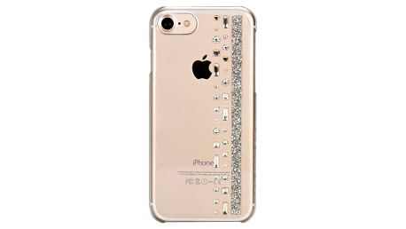 Bling My Thing Hermitage Crystal zadní kryt pro Apple iPhone 7 with Swarovski® crystals - IP7-HM-CL-CRY