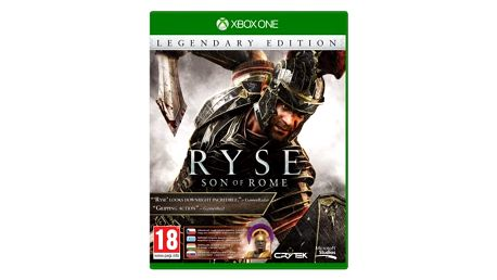 Ryse (Legendary Edition)