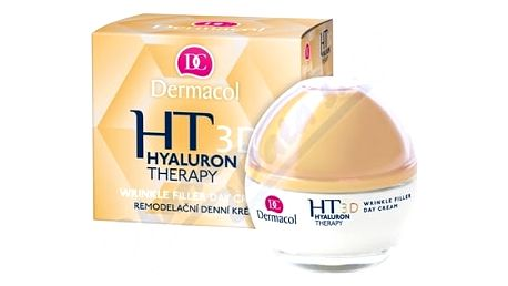 Dermacol Hyaluron Therapy 3D denní kr.SPF15 50ml