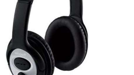 sluchátka L2 LifeChat LX-3000 Win USB Port HW