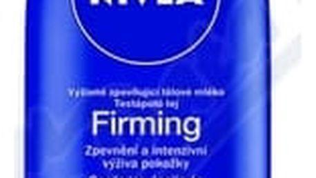 NIVEA Body těl.mléko Výživné zpevň.Q10 250ml 80315