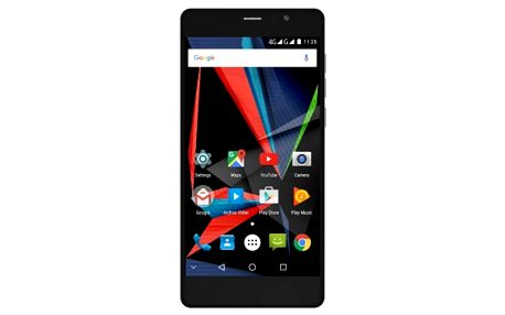ARCHOS Diamond Selfie, black