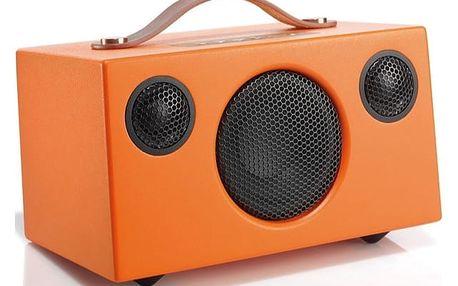 Audio Pro ADDON T3 bezdrátový reproduktor oranžový