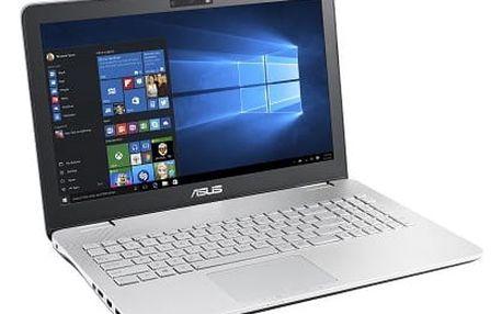 ASUS N551JB 15.6/i5-4200H/2TB/8G/NV/Win10