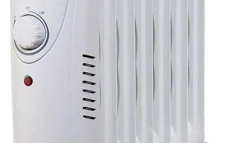 Olejový radiátor 470B