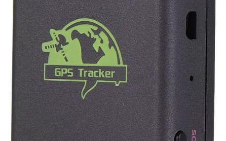 Mini GPS lokátor
