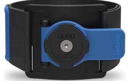 Quad Lock držák na ruku - Sports Armband QLM-ARM Černá