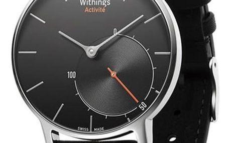Withings Activité hodinky černé