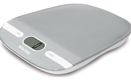 1071SVDR digitální váha oblé rohy