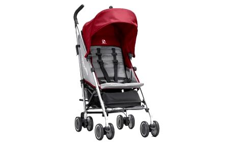 BABY JOGGER Golfky Vue Lite - Cherry
