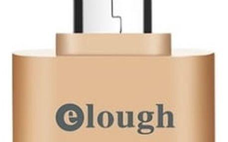 Mini adaptér do telefonu micro USB > USB 2.0