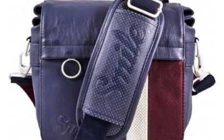 Smile taška, Urban Nomad Wind S, modrá, 16522
