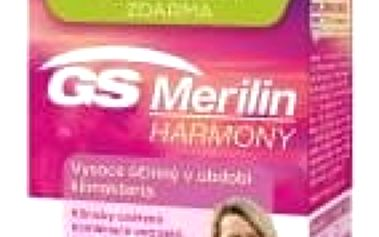 GS Merilin Harmony 60+30 tablet