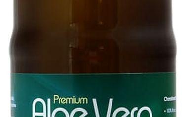 Sonnenmacht Aloe Vera 100% šťáva 1000 ml