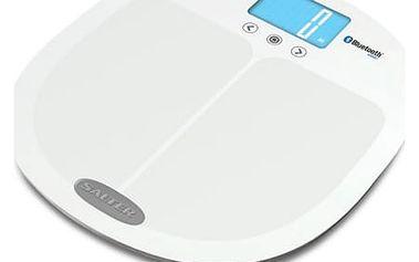 Osobní váha Salter 9192WH3R bílá