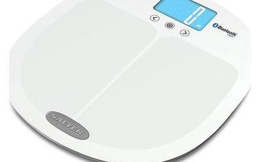Osobní váha Salter 9192WH3R bílá + Doprava zdarma
