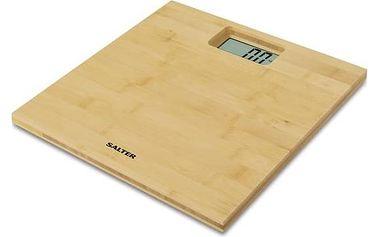 Osobní váha Salter 9086WD3R dřevo
