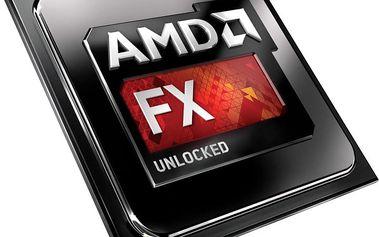 AMD Vishera FX-8370 (Wraith cooler) - FD8370FRHKHBX + Kupon na PC ahes of singularity escalation a total war warhammer v ceně 1200,-Kč platný od 14.3. do 10.6 2017