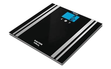 Osobní váha Salter 9159BK3R černá + Doprava zdarma