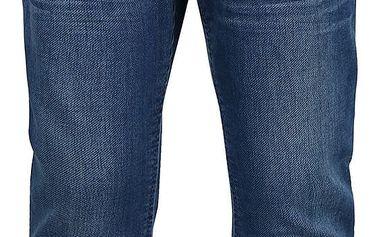 Modré klučičí slim džíny name it Tago