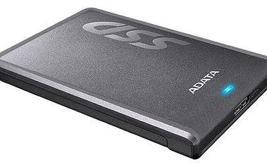 ADATA SV620H, USB3.1 - 256GB - ASV620H-256GU3-CTI
