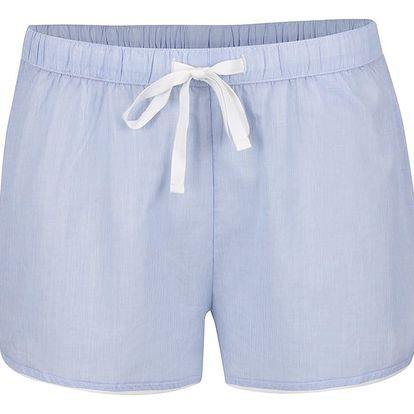 Světle modrý spodní díl pyžama Y.A.S Cotta