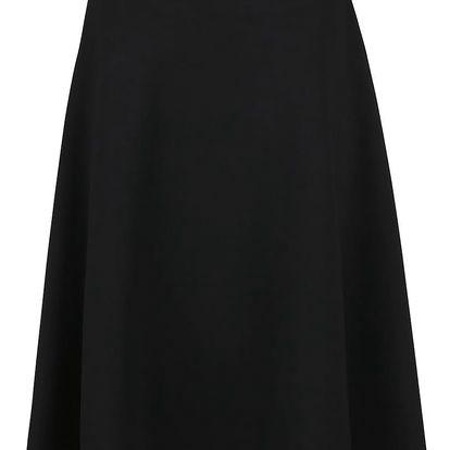 Černá áčková sukně Bench