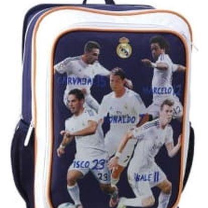 SUNCE E.V.A. Real Madrid školní batoh