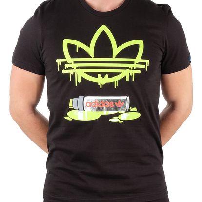 Pánské tričko Adidas Originals vel. S