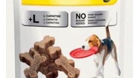Kostičky pro psy Gimborn SportSnacks Mini 60 g - SLEVA blížící se datum spotřeby- jehněčí