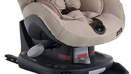 BESAFE iZi Comfort X3 Autosedačka Isofix - Béžová 73