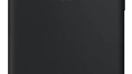 Kryt na mobil Apple Silicone Case pro iPhone 7 - černý (MMW82ZM/A)