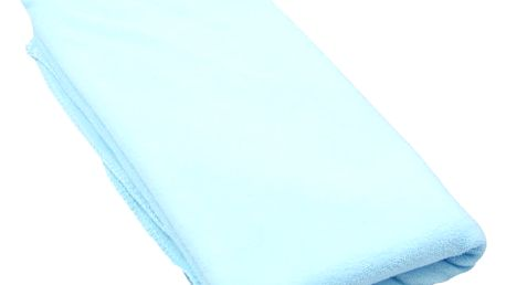Osuška z mikrovlákna v rozměrech 70 x 140 cm
