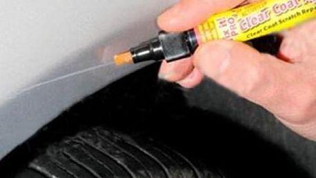 FIX It Pro na opravu škrábanců na karoserii auta - dodání do 2 dnů