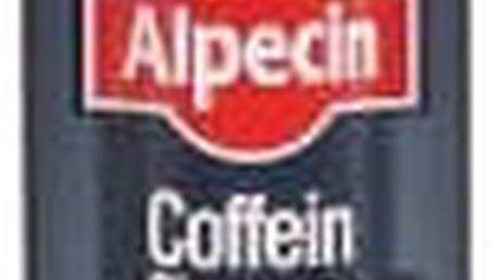 ALPECIN Kofeinový šampon C1 250 ml