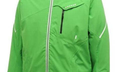 Pánská lyžařská bunda Dare2B DMP141 VERSED Fairway Green M