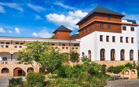 Jižní Morava volá: víno, jídlo, wellness, výlety