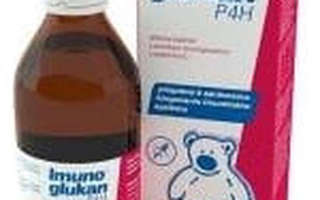 PLEURAN Imunoglukan P4H 250 ml