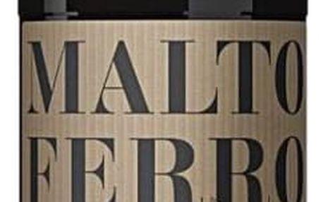 Maltoferrochin železité víno 750ml