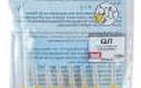 TEPE Mezizubní kartáčky žluté 0,7 mm 8 ks