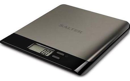 Kuchyňská váha Salter 1052SSBKDR nerez