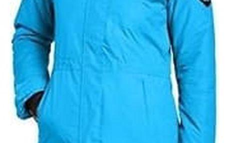 Dámská lyžařská bunda Dare2B DWP148 PACIFY Jacket MethB/PetrBLet 38