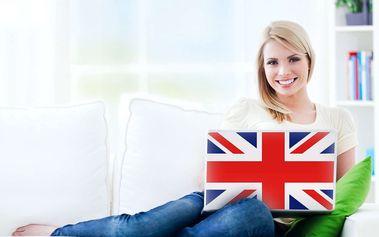 Online jazykový kurz angličtiny od Cambridge Academy