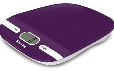 1071PPDR digitální váha oblé rohy