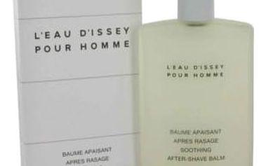 Issey Miyake L´Eau D´Issey Pour Homme 100 ml balzám po holení pro muže
