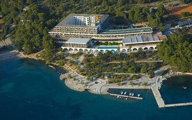 Chorvatsko - Hvar na 8 dní, polopenze s dopravou vlastní