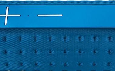 Trust Urban Deci, přenosný, modrá - 20098